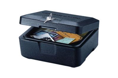 Sentrysafe 500 Fire Safe Box Price