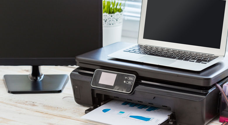 Top 10 Best All-In-One Printers 2019 Reviews [Editors Pick]