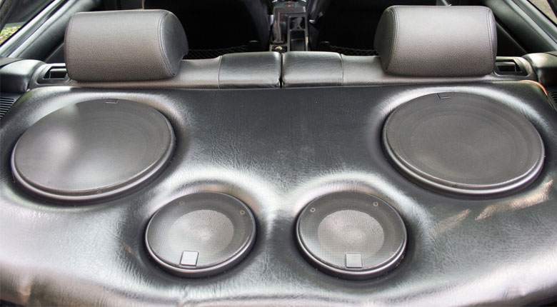 Coaxial Car Speaker Reviews and Prices