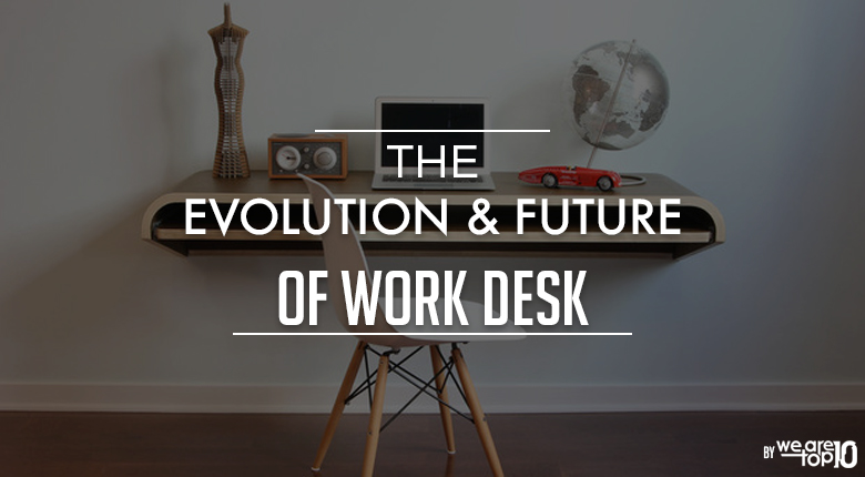 The Evolution & Future of Work Desk