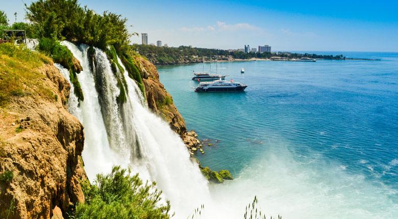visit Antalya in turkey
