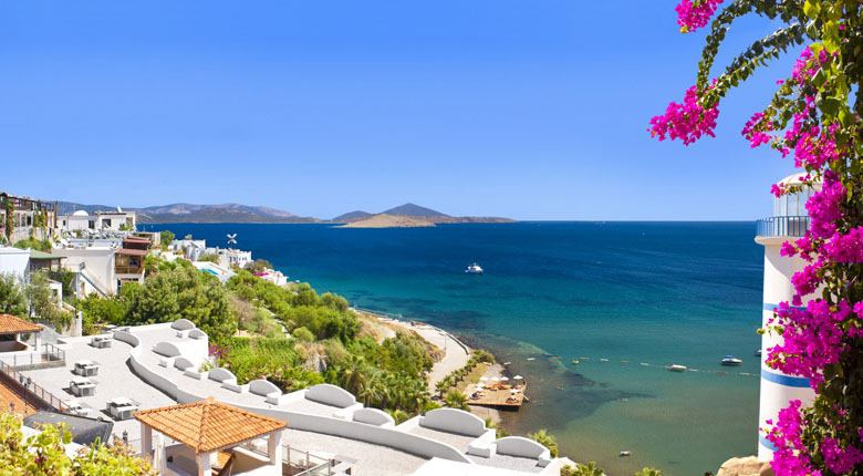 best honeymoon destination in turkey