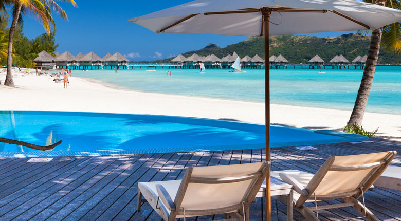 bora bora france honeymoon destination