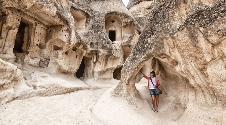 ancient places in turkey
