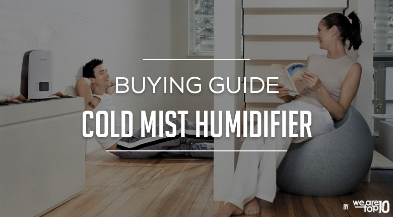 Cold Mist Humidifier Buying Guide