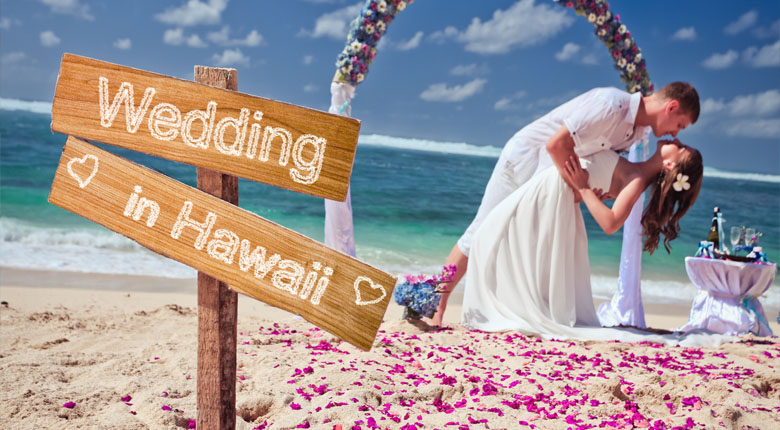 hawaii for honeymoon holidays