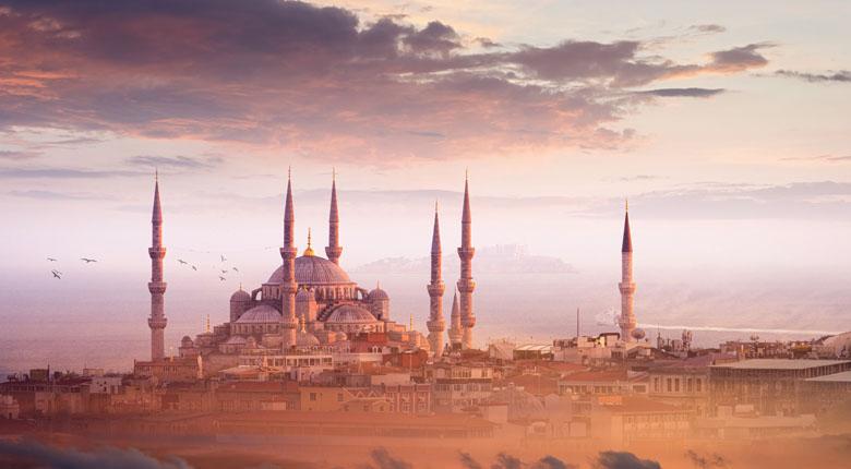 ideal destination to visit in turkey