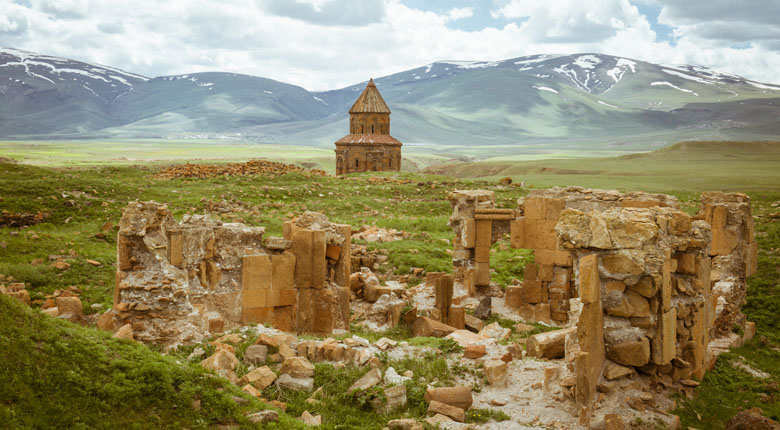 kars in turkey to visit for holidays