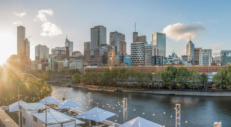 best city to live in the world by ranking