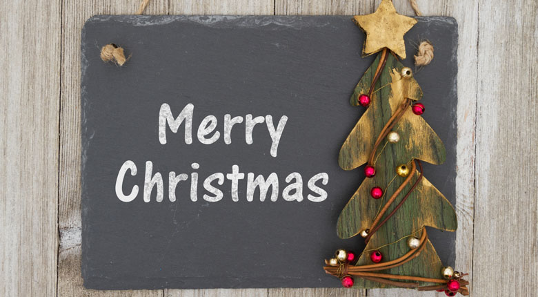 Merry Christmas and New Year Celebrations