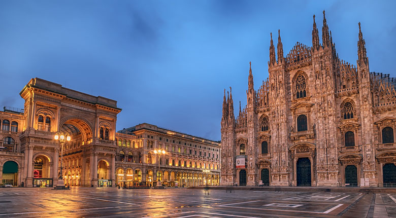 best place for honeymoon in italy