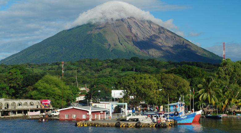 honeymoon destination in nicaragua
