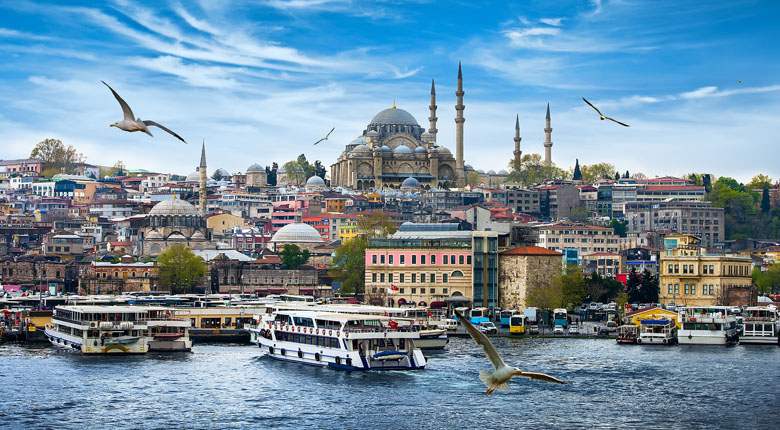 Cities to Visit in Turkey