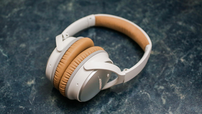 Bose Quitecomfort 25 Noise Cancelling Headphones