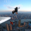 10 Most Extreme Base Jumping Destinations in the World