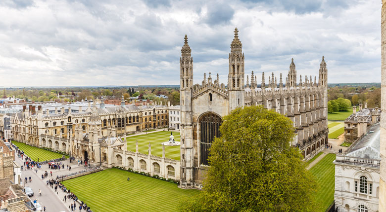Top Universities Of The World