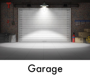 Buy Products for your Garage