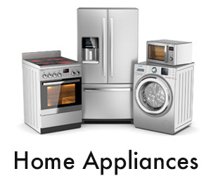 Buy Appliances for your home