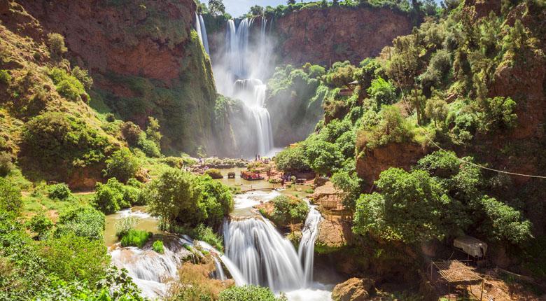 visit marrakesh before you die