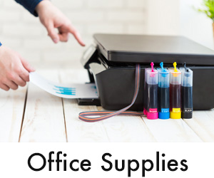Buy Office Supplies