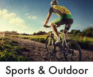 Buy Sports and Outdoor Gear