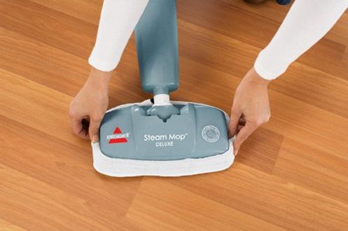 after reviewing various steam mops we found that the bissell steam mop deluxe hard floor cleaner is the best steam mop in the market right now