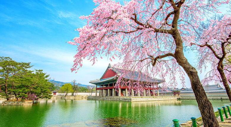 Seoul most famous city for tourists