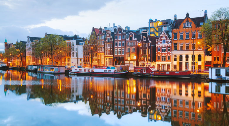 safest city to live in Netherlands
