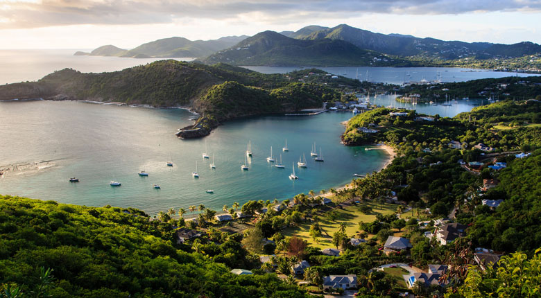 divorce rate in St. John's, Antigua and Barbuda