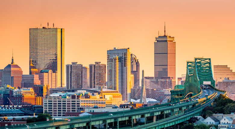 quality of life in boston