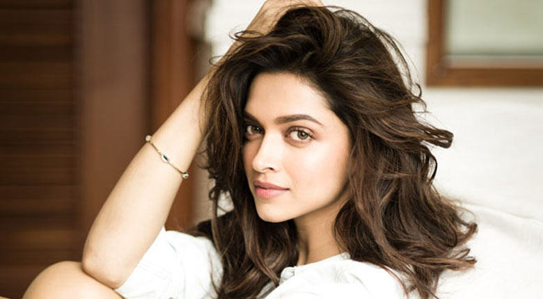 Deepika Padukone indian model and actress