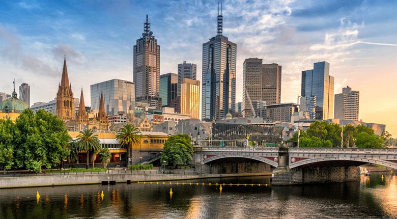safest city of australia