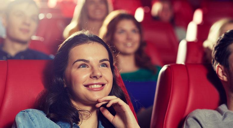 Maine movie theaters