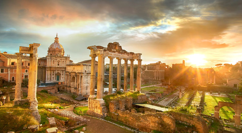 must visit rome before you die