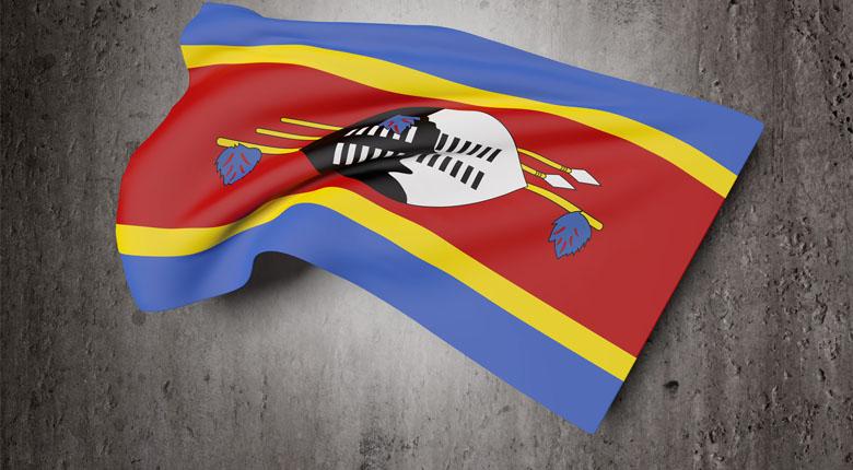 average rape crime rate in swaziland