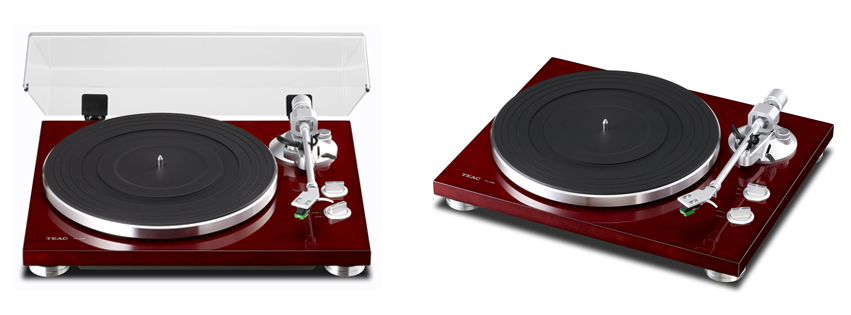 TEAC TN-300 Analog Turntable