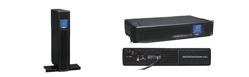 Tripp Lite SMART1500LCDXL 1500VA UPS