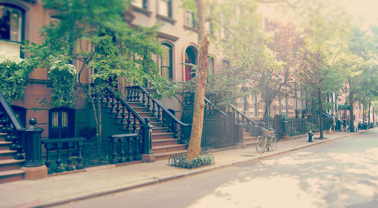 Walk through the West Village NYC