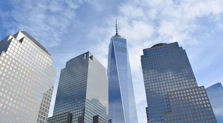 One World trade center usa