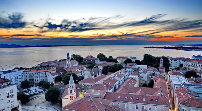 zadar is worth visiting place