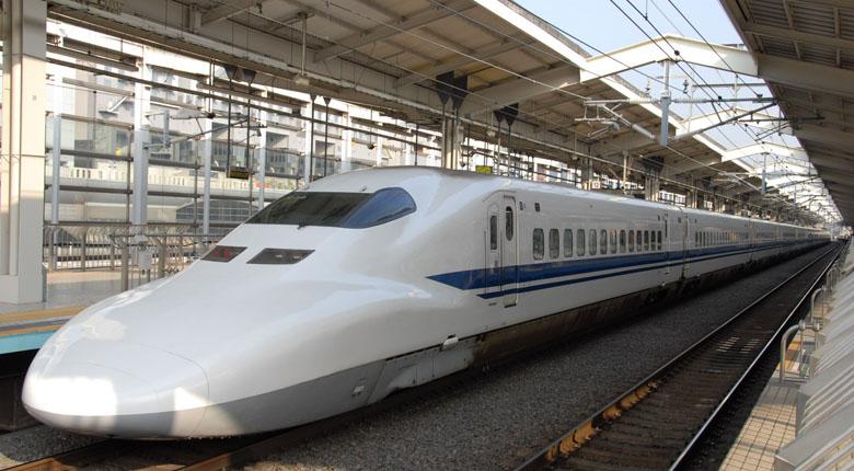 bullet-train-japan