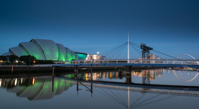 best city to visit in scotland