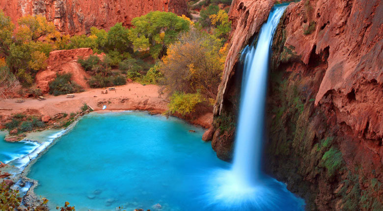 canyon to visit in usa