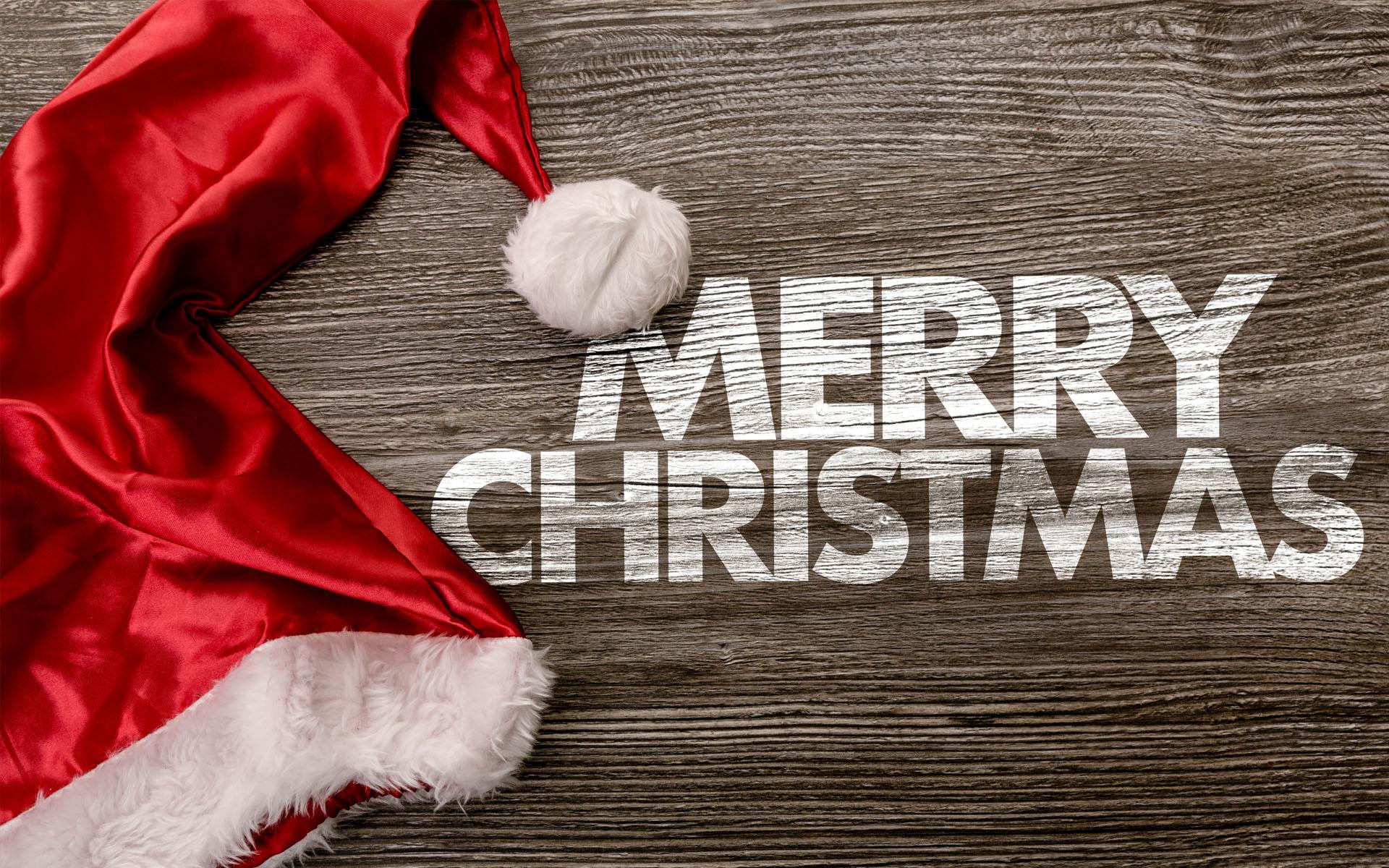Top 10 Best Merry Christmas Wallpapers 2016-17 [HD Download]