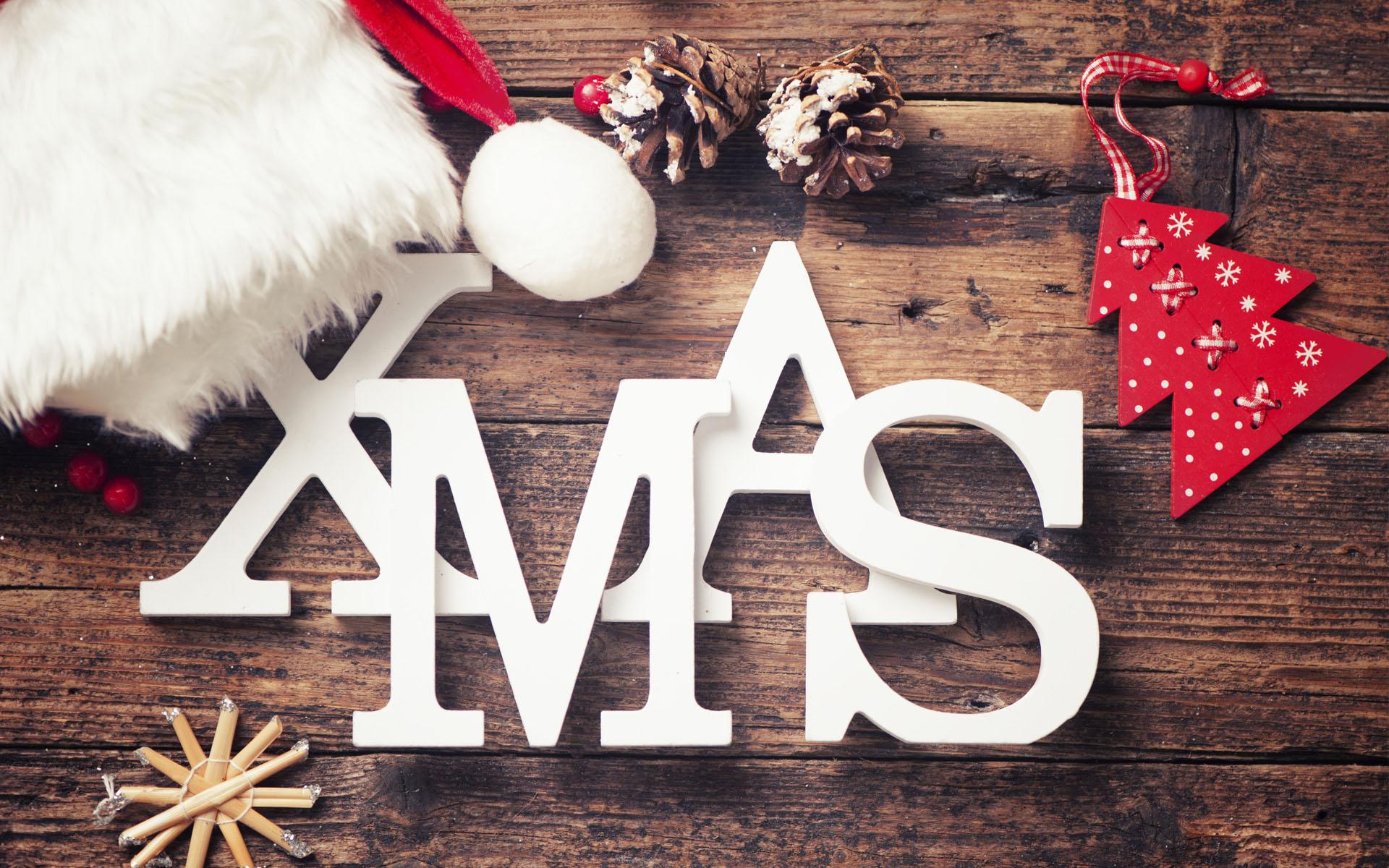XMAS Christmas Celebration