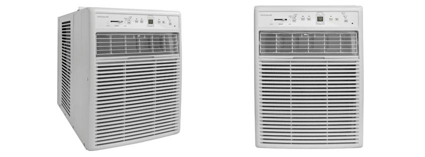Frigidaire FFRSR SliderCasement Room Air Conditioner