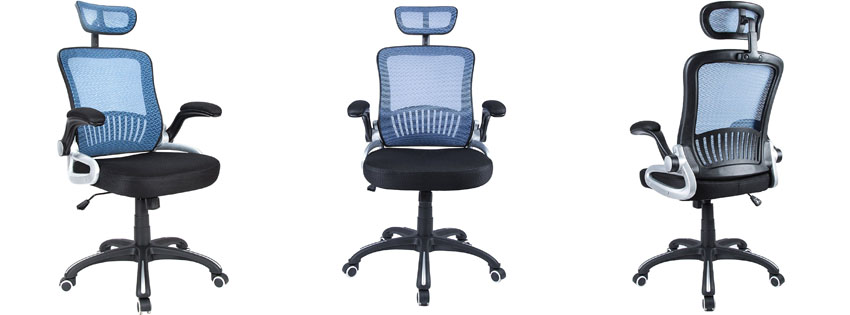 H&L Executive & Managerial Office Swivel Office Chair