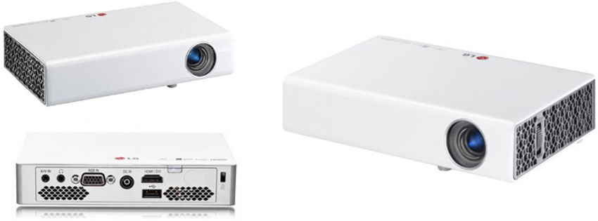 Top 10 best portable micro projector projector reviews for Compare micro projectors