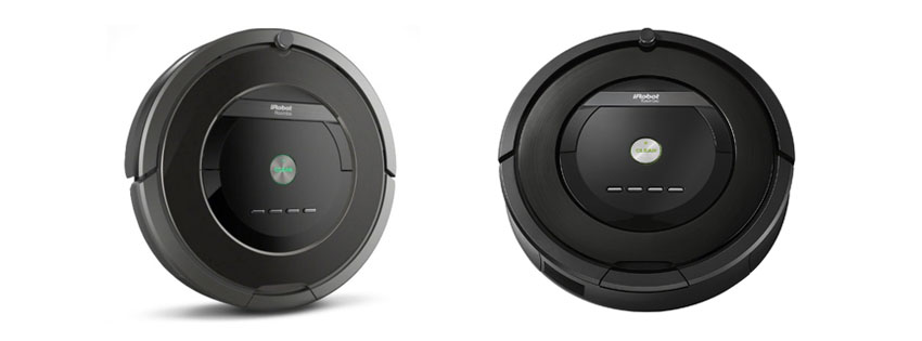 iRobot Roomba Vacuum Cleaning Robot