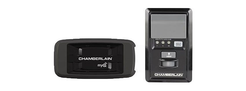 Chamberlain CIGCWC Internet Smartphone Connectivity Kit for Cham berlain Garage Door Openers
